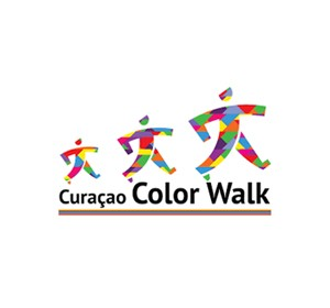 Curaçao Color Walk