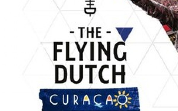 THE FLYING DUTCH CURACAO 2018
