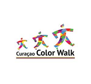 Curaçao Color Walk
