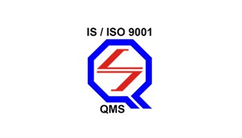 IS/ISO 9001 QMS